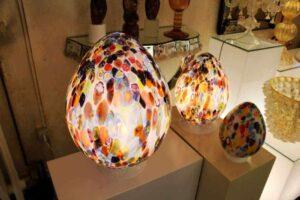 Murano glass lighting