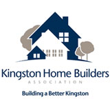 Kingston Home Builders logo
