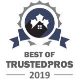 Best of Trusted Pros 2019