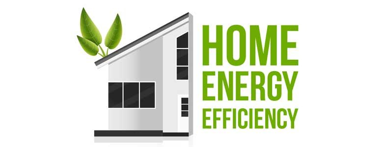 Energy Efficiency Starts at Home